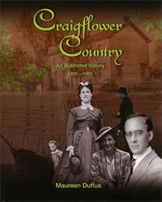 Craigflower Country revised edition